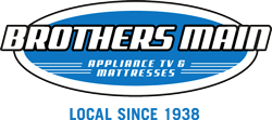 Brothers Main Logo